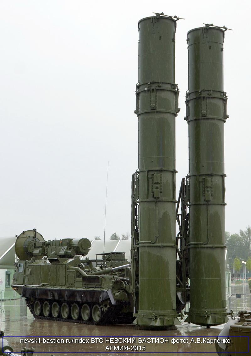 S-300V Army SAM System - Page 10 000525