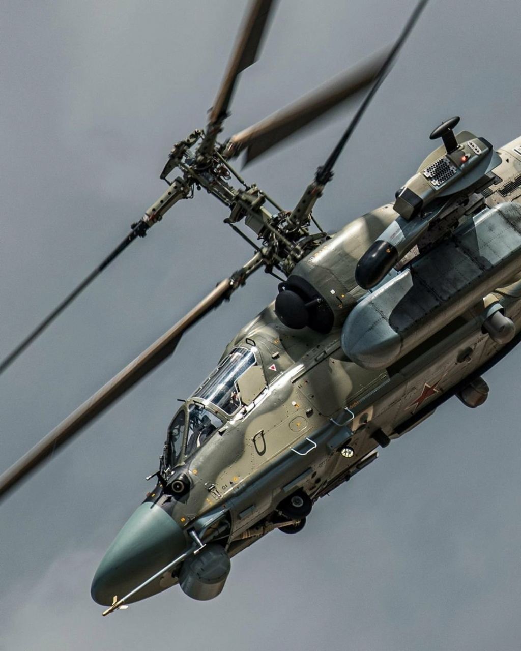 Ka-52 in Russian Air Force - Page 29 000534