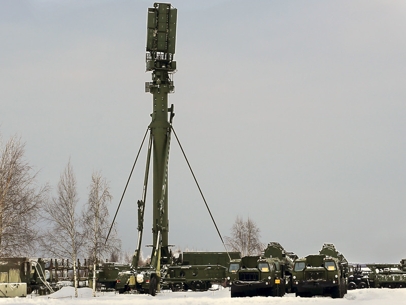 S-300P/400 News [Russian Strategic Air Defense] #3 - Page 37 000539