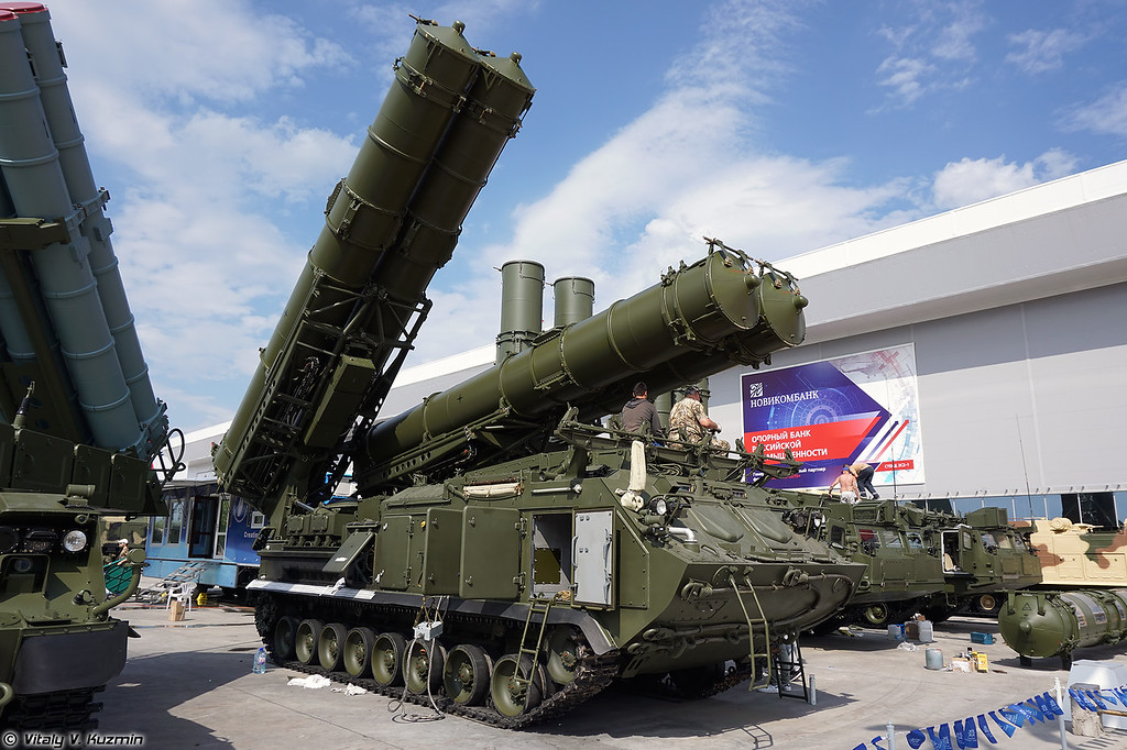 Buk SAM system General Thread - Page 16 000917