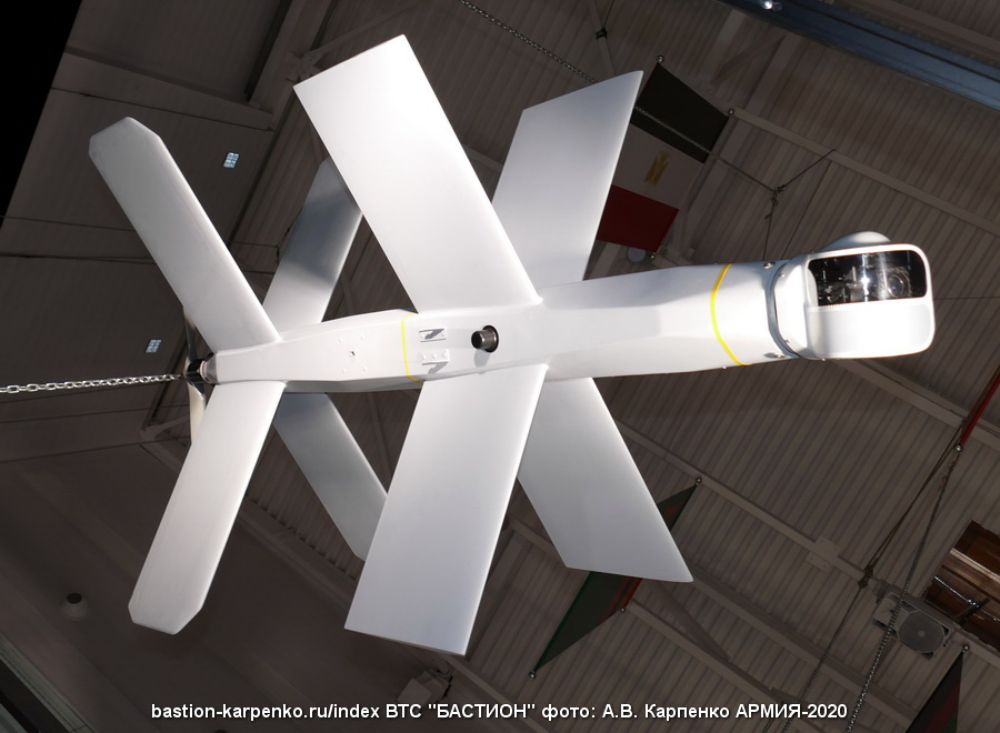 UAVs in Russian Armed Forces: News #2 - Page 6 000921
