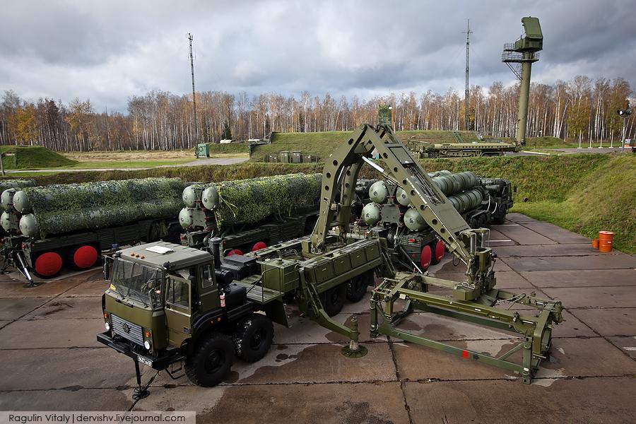 S-300/400 News [Russian Strategic Air Defense] #3 - Page 33 001019
