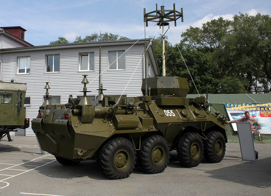 BTR-80/82A and variants: News - Page 10 001312