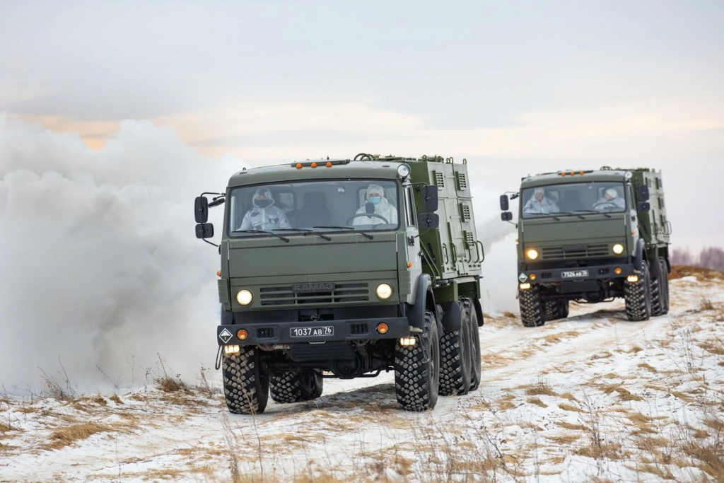 Russian Ground Forces: News #2 - Page 40 001419