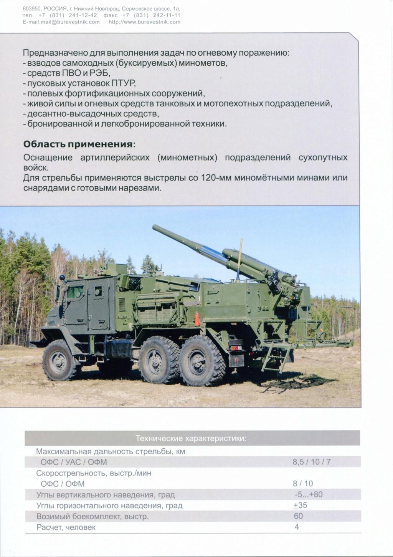 Russian Gun Artillery: Discussion Thread - Page 13 001911