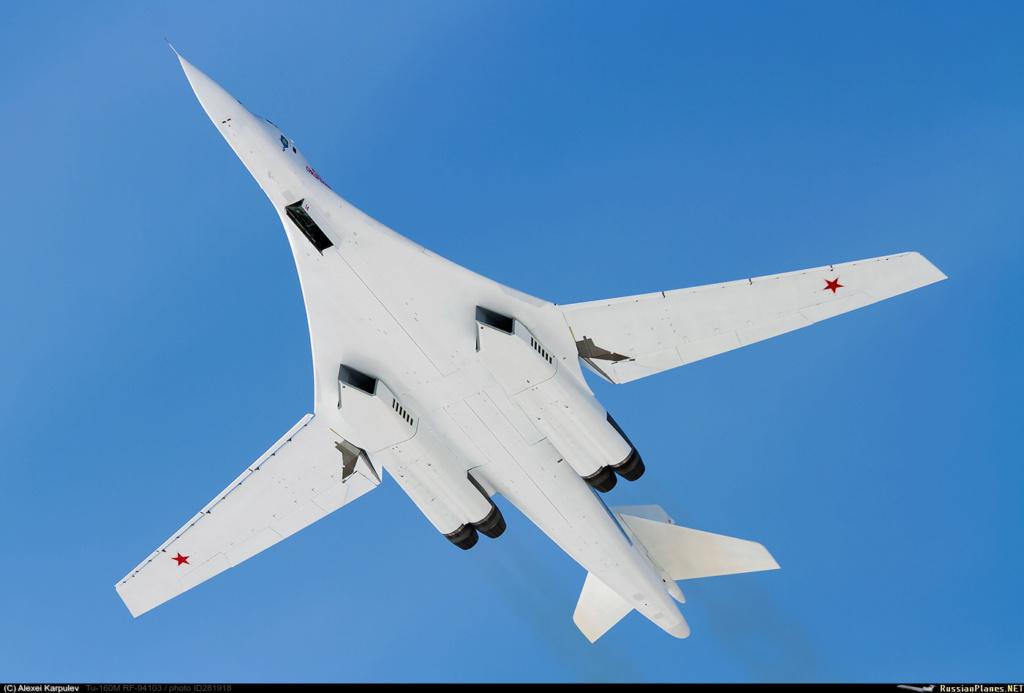 "Tu-160 ""White Swan"" - Page 39 002713"