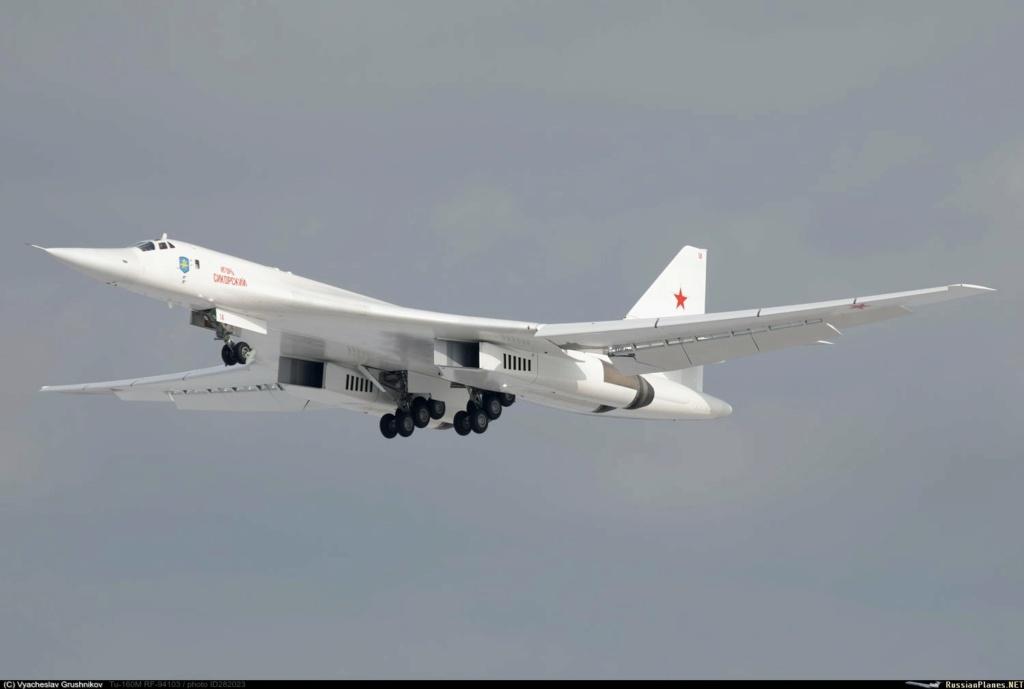 "Tu-160 ""White Swan"" - Page 39 002813"