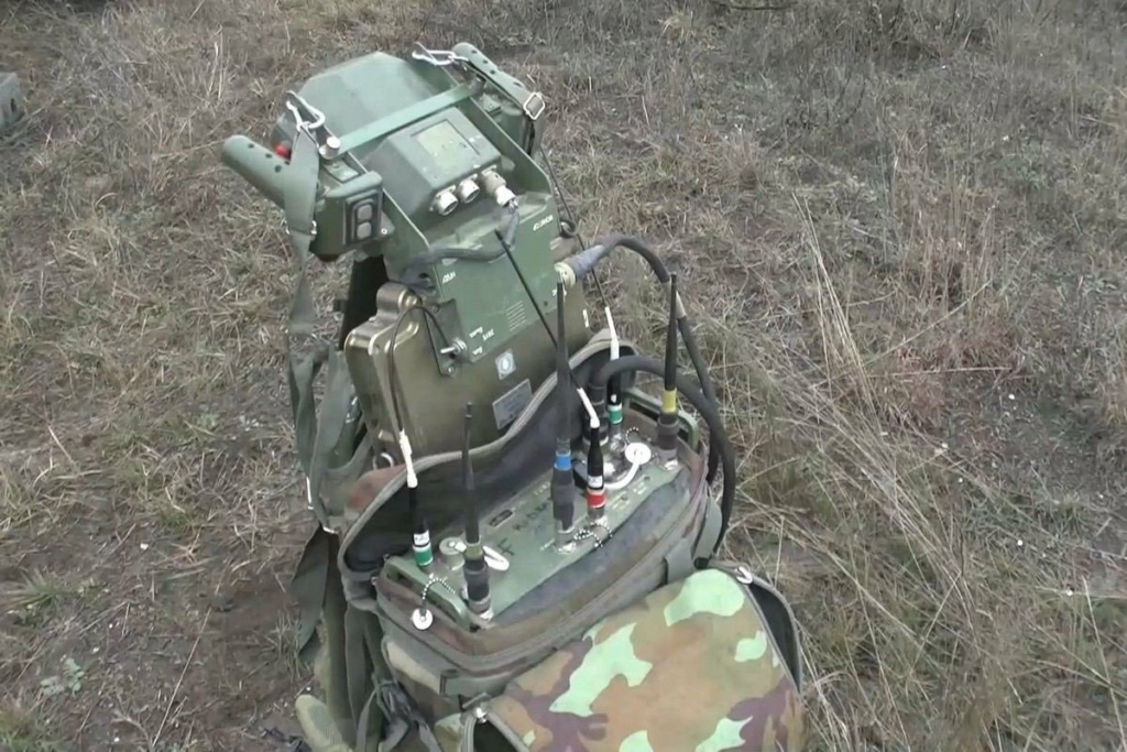 Russian Army Robots - Page 19 003013