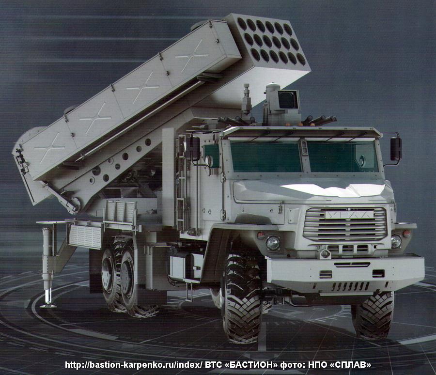 Russian MRLS: Grad, Uragan, Smerch, Tornado-G/S - Page 15 003811