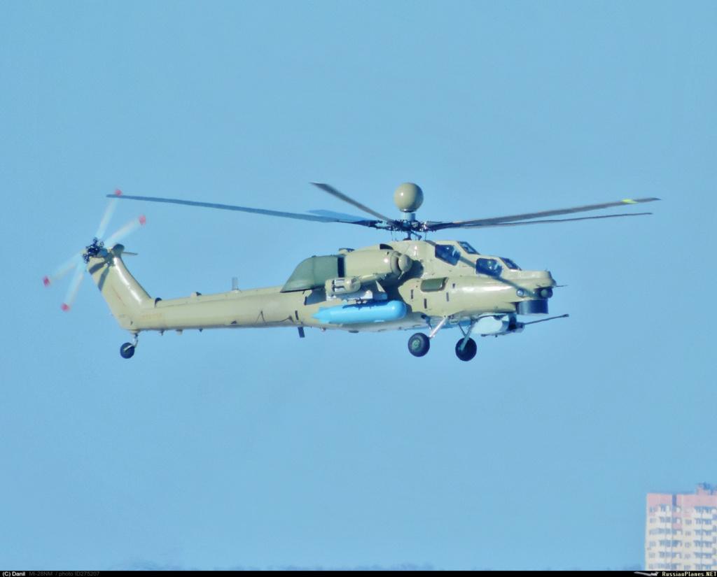 Mi-28N Havoc: News - Page 16 004512