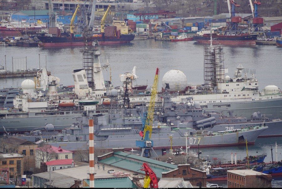 Russian Navy: Status & News #4 - Page 29 005610