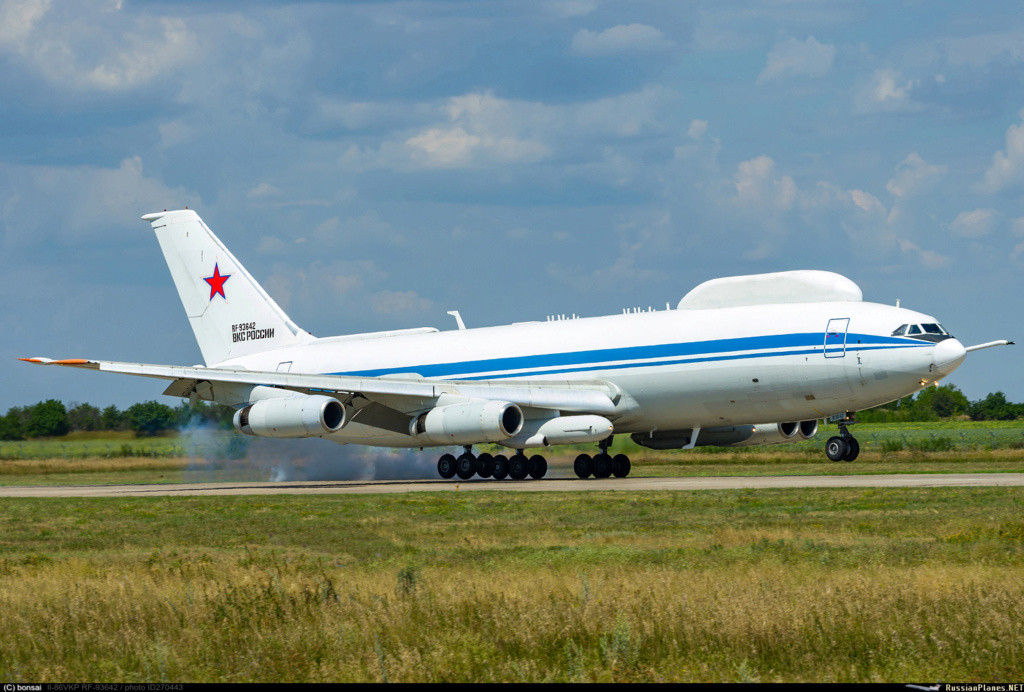 AWACS/Command post aircrafts of RuAF - Page 13 005611