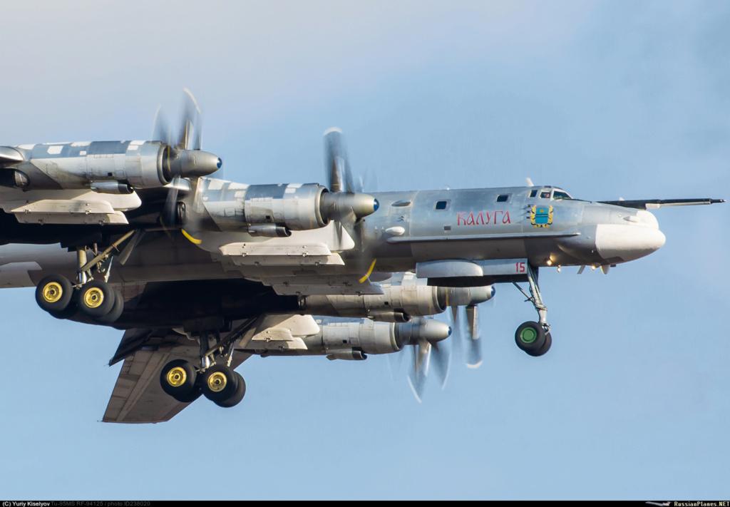 """Tu-95MS """"Bear"""" - Page 6 007710"""