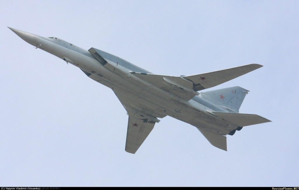 Upgrade priorities for Russian AF aircraft. 009310