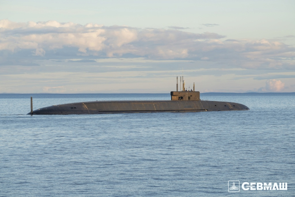 Project 955: Borei class SSBN - Page 38 014410