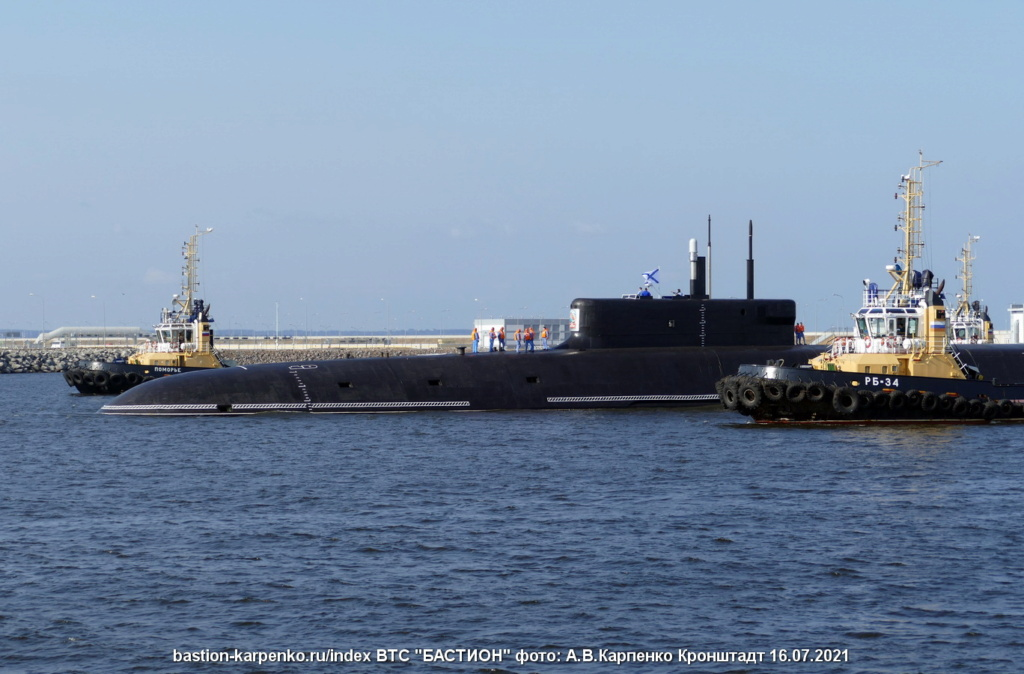 Project 955: Borei class SSBN - Page 38 019610