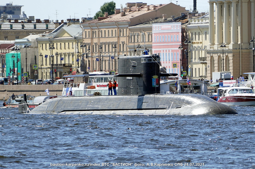 Project 677: Lada/Amur(export) class Submarine - Page 22 022210