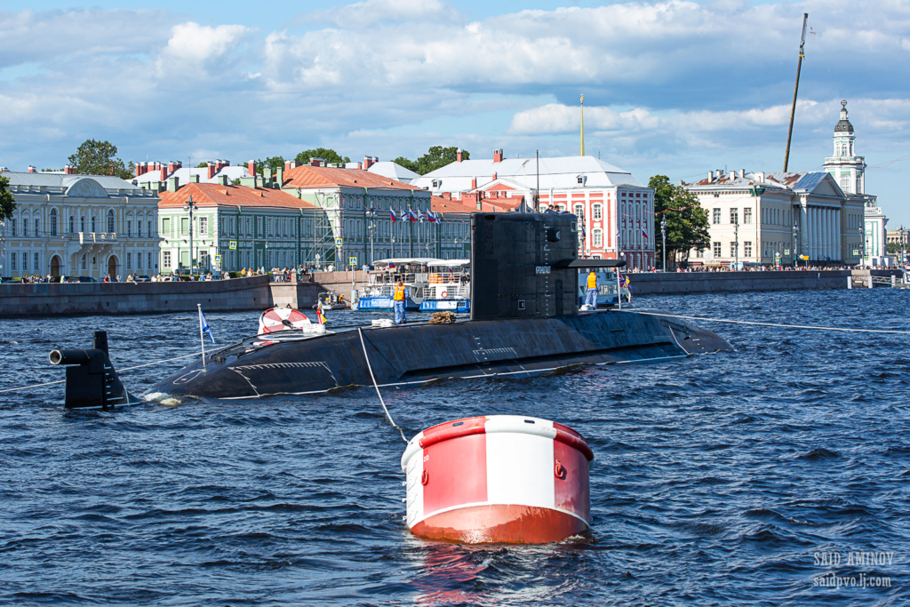 Project 677: Lada/Amur(export) class Submarine - Page 22 022410