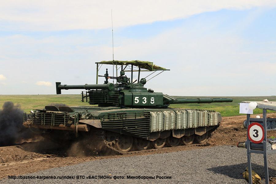 T-90 Main Battle Tank #2 - Page 12 028510