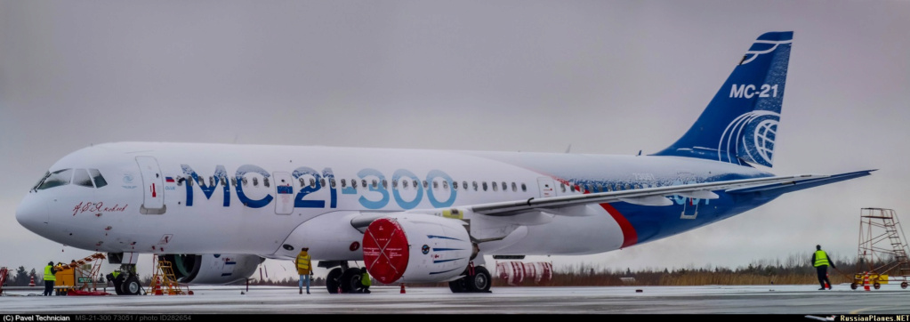 Russian Civil Aviation: News #4 - Page 9 040310
