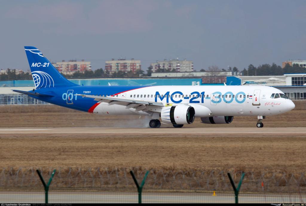 Russian Civil Aviation: News #4 - Page 9 040710