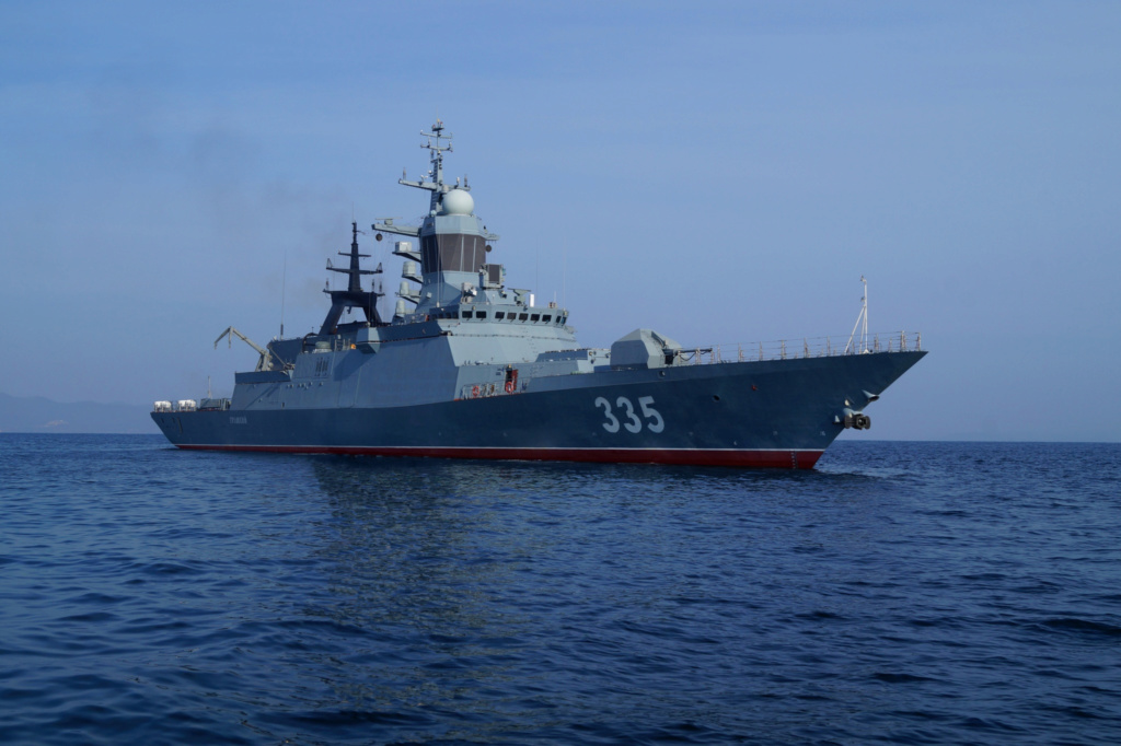Project 2038.0: Steregushchy Corvette - Page 26 060710