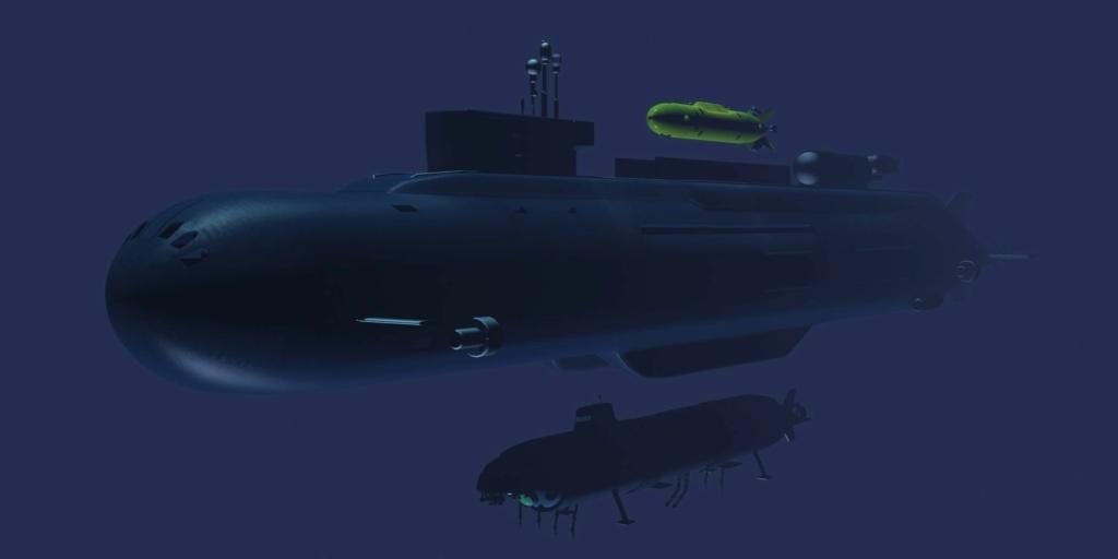 Poseidon carrier Submarines - Page 5 09852_11