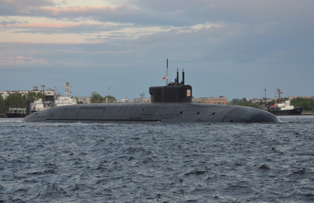 Project 955: Borei class SSBN - Page 32 11-75810