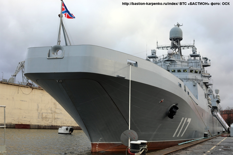 """Project 11711: """"Ivan Gren"""" class - Page 29 11711_13"""