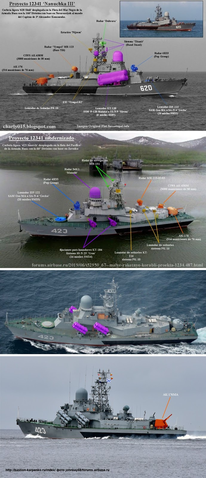 Auxilliary vessels, Special-purpose and minor naval ships - Page 13 12341210