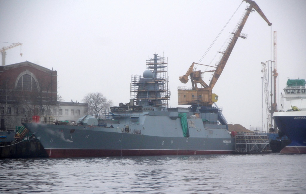 Project 20380(5): Steregushchy Corvette #2 - Page 2 13-92011