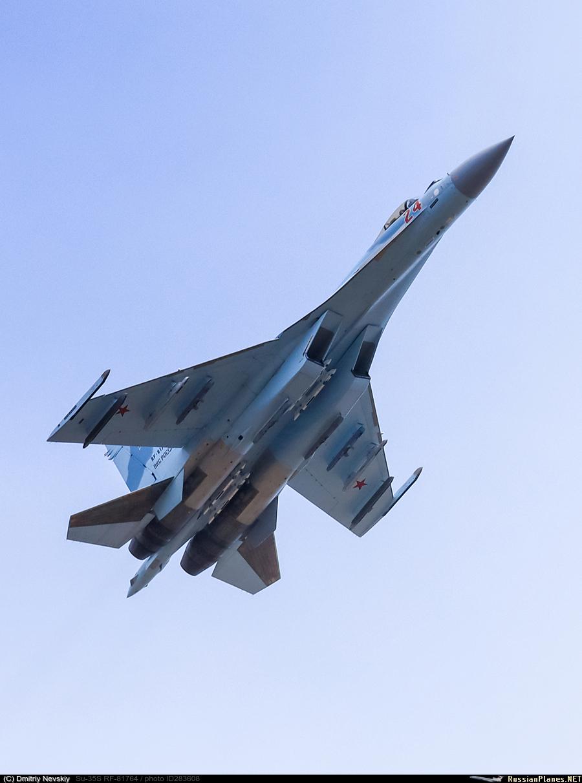 Su-35S: News - Page 37 132110