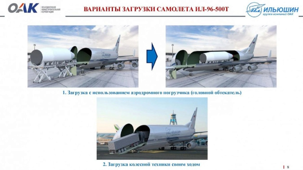 Russian Civil Aviation: News #3 - Page 14 16572910