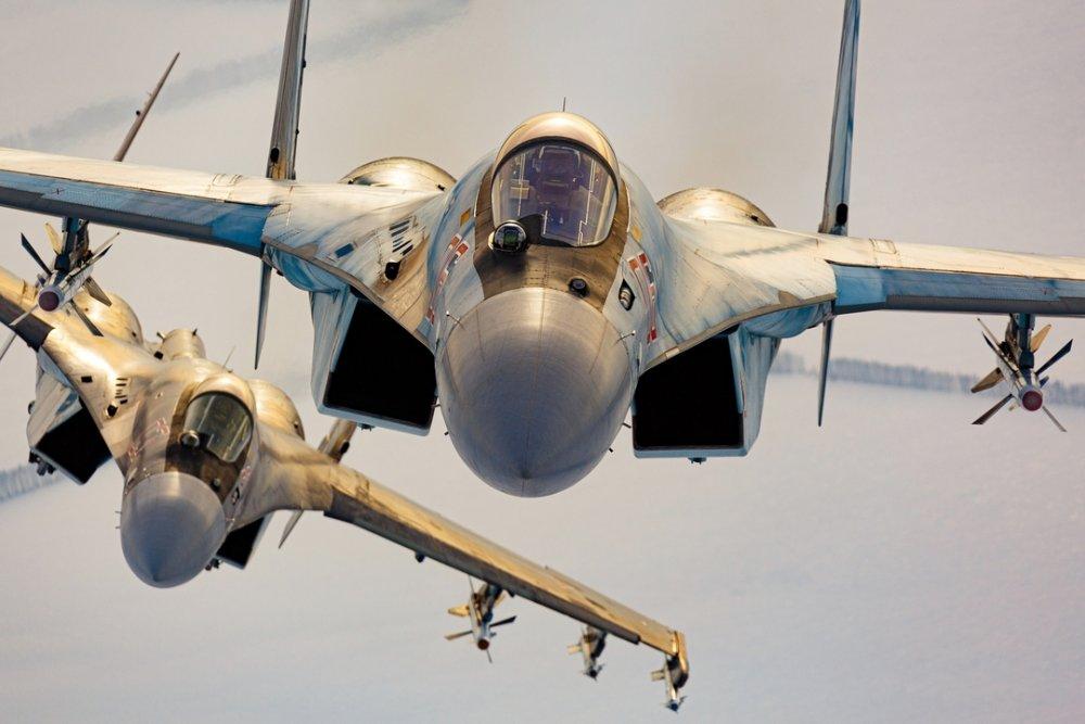 Su-35S: News - Page 37 20210310