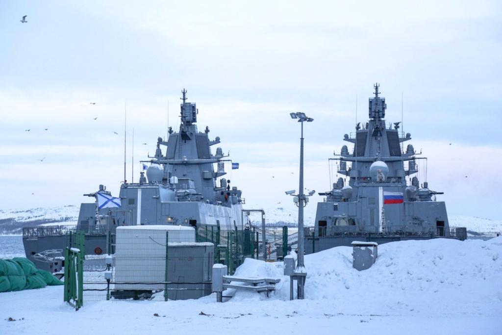 Project 22350: Admiral Sergei Gorshkov #2 - Page 22 21-82710
