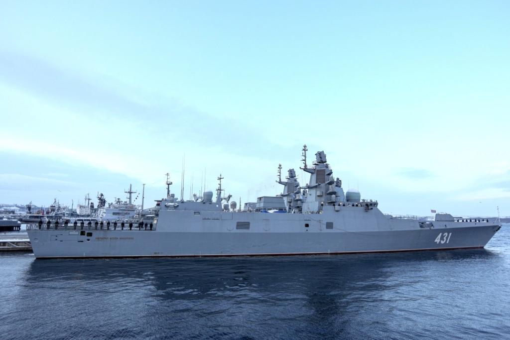 Project 22350: Admiral Sergei Gorshkov #2 - Page 22 21-82711