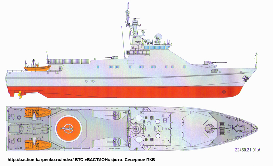 Border Service and Coast Guard of Russia - Page 8 22460e12