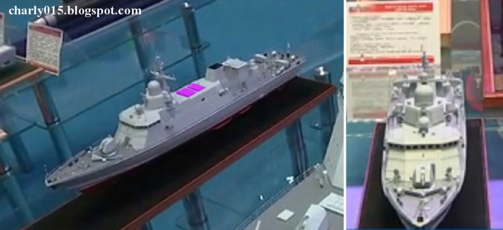 "Project 22800: ""Karakurt"" class missile ship - Page 32 22800_10"
