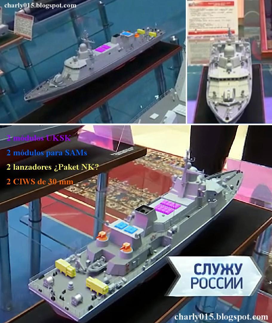 "Project 22800: ""Karakurt"" class missile ship - Page 32 22800_11"