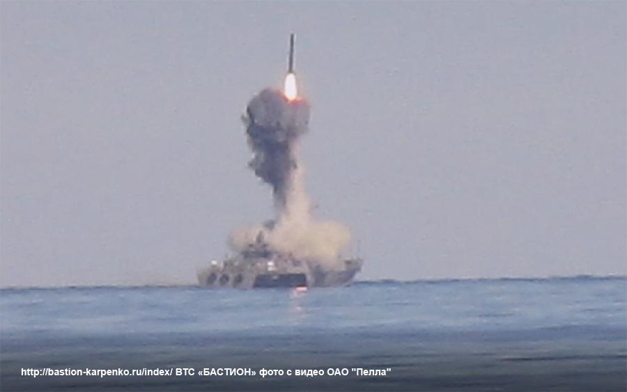 "Project 22800: ""Karakurt"" class missile ship - Page 38 22800_15"