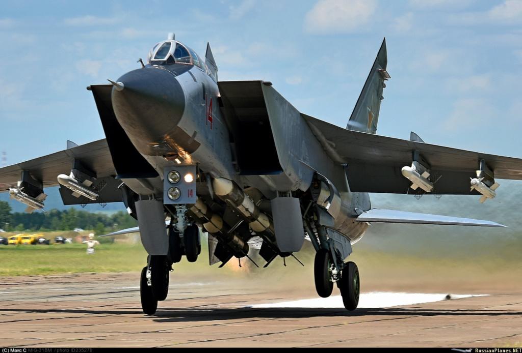MiG-31BM Interceptor: News - Page 24 23527910