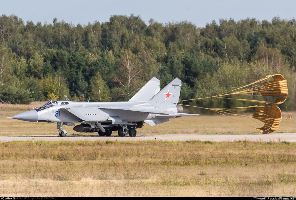 MiG-31DZ ASAT 23867910