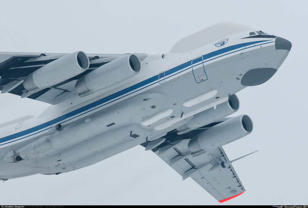 AWACS-Command & Control aircrafts of RuAF - Page 7 24363310