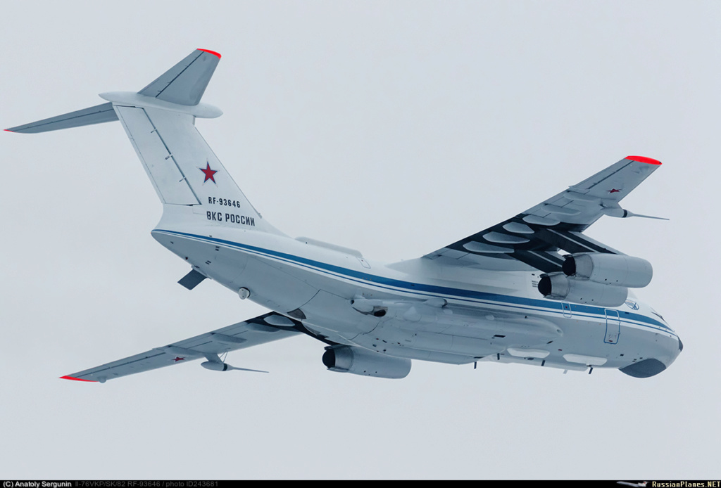 AWACS/Command post aircrafts of RuAF - Page 8 24368110