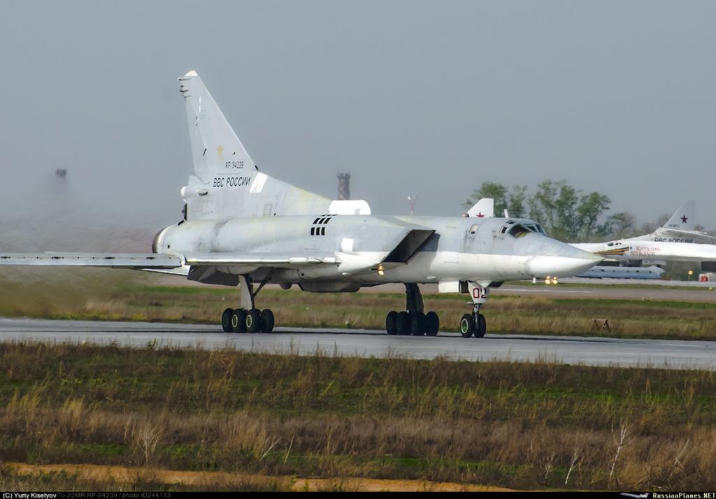 Tu-22M3: News - Page 21 24411310
