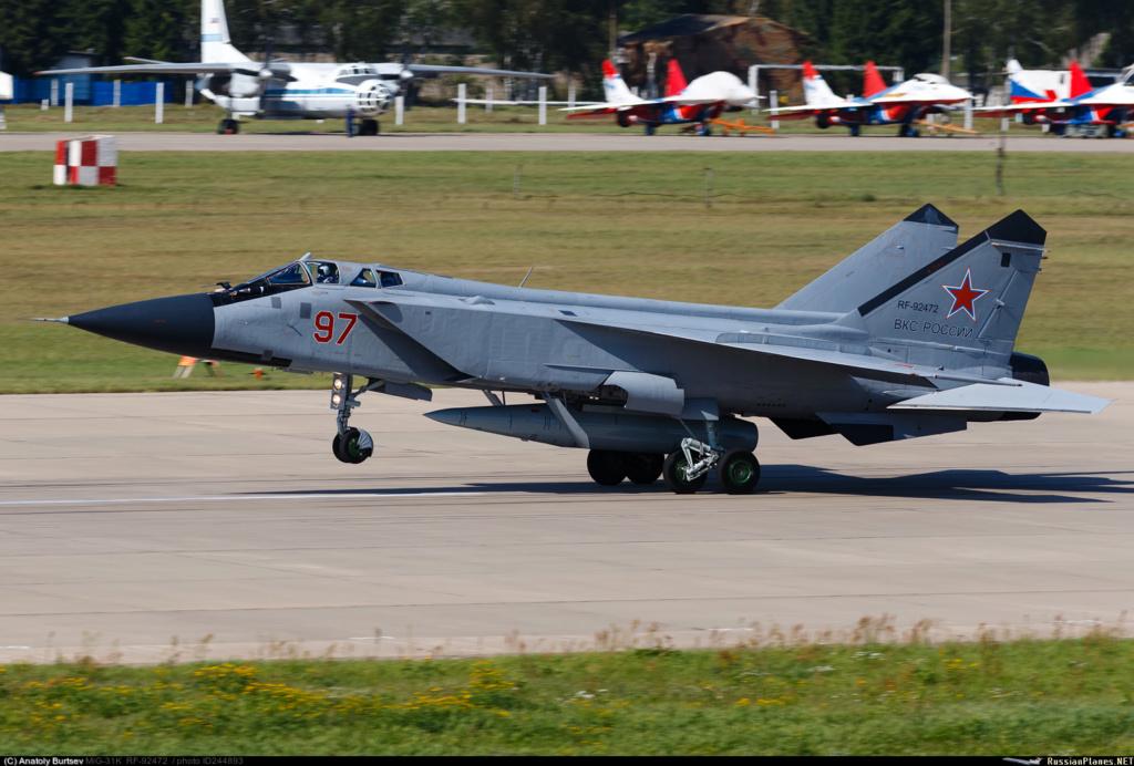 MiG-31BM Interceptor: News - Page 26 24489310