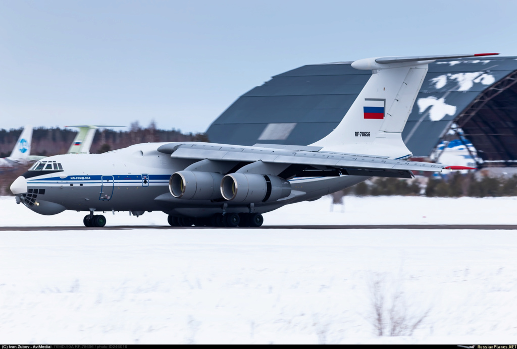 Il-76/476 Transports - Page 7 24601610