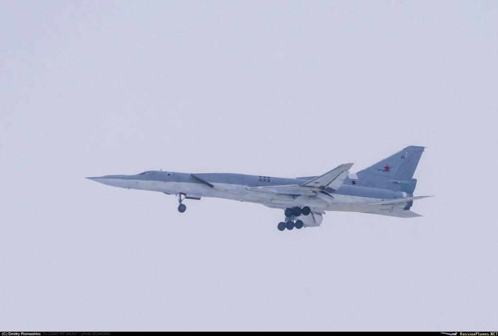 Tu-22M3: News - Page 21 24654010