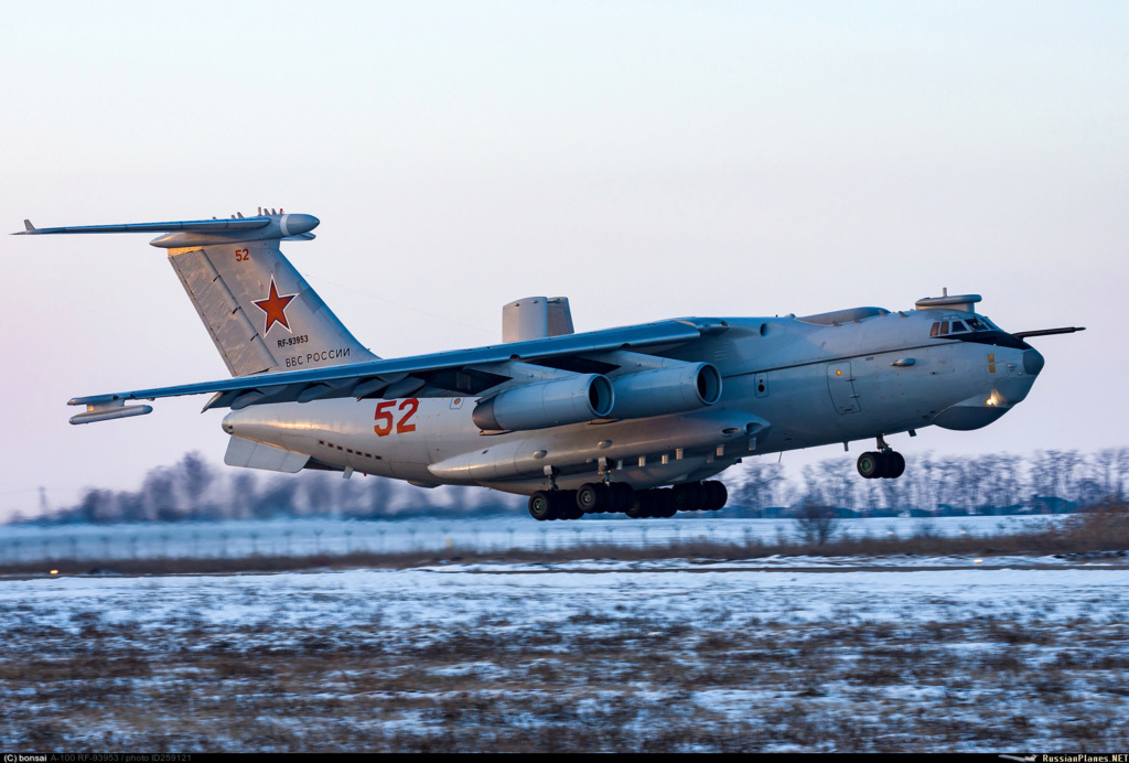 AWACS/Command post aircrafts of RuAF - Page 11 25912110