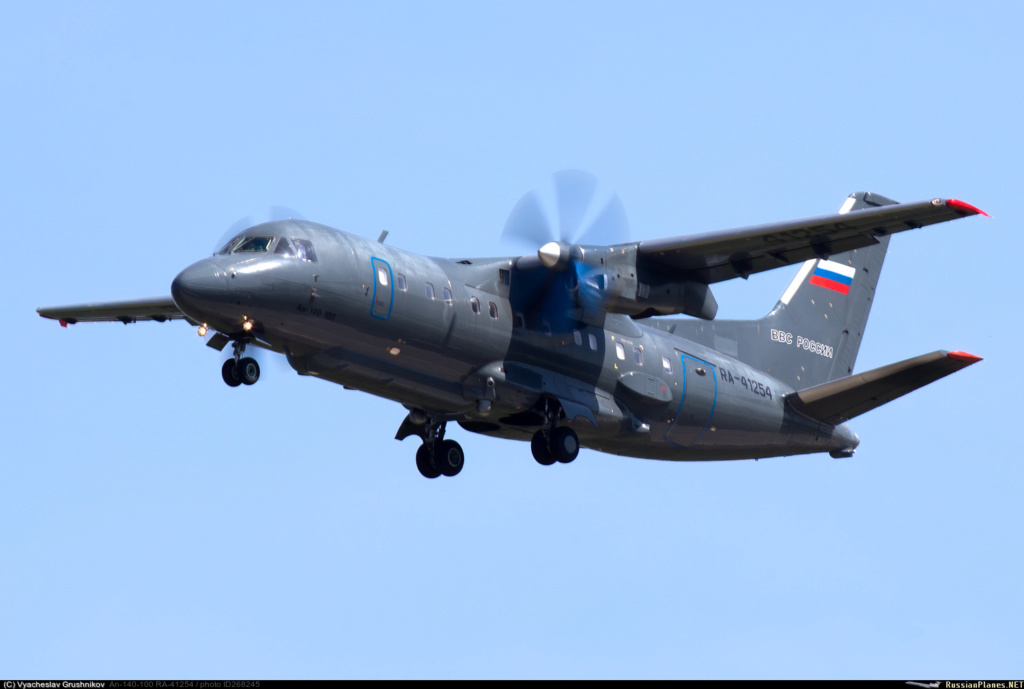VVS Russian Air Force: News #2 - Page 21 26824510